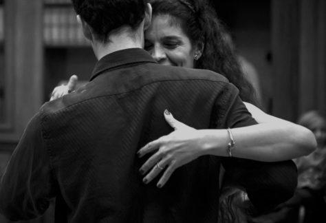 Corsi Maestri tango primi passi