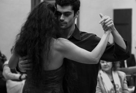 Corsi Maestri tango principianti