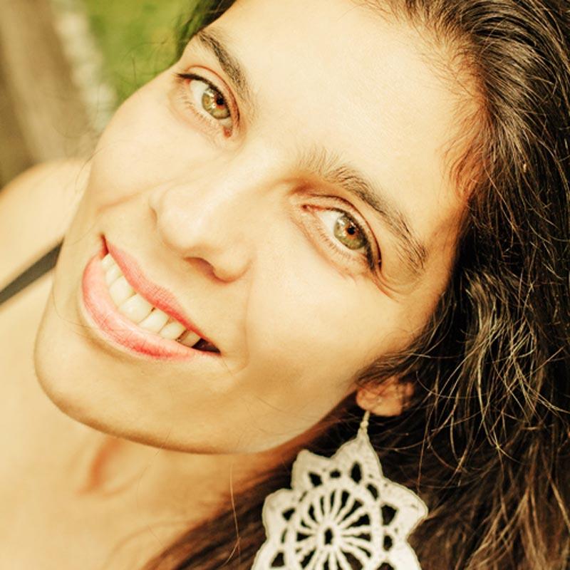 Maria Florencia Oberterllo