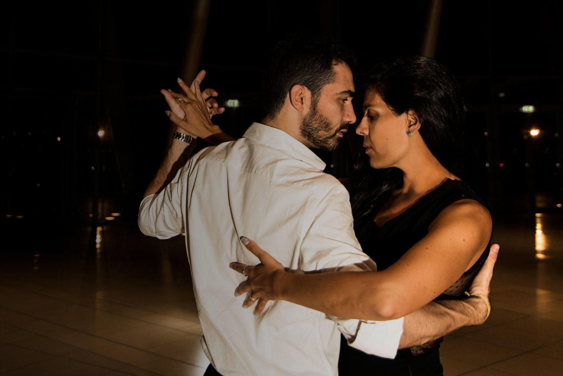 Flor de Tango Tango Argentino Bologna